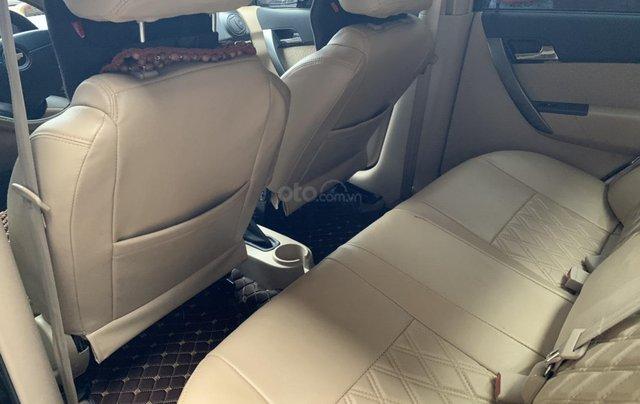 Chevrolet Aveo 1.4 LTZ tự động 2018, xe mới 98%, bảo dưỡng hãng đầy đủ5