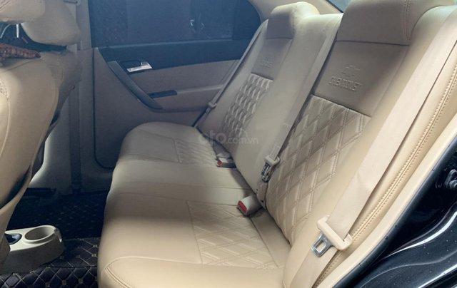 Chevrolet Aveo 1.4 LTZ tự động 2018, xe mới 98%, bảo dưỡng hãng đầy đủ7