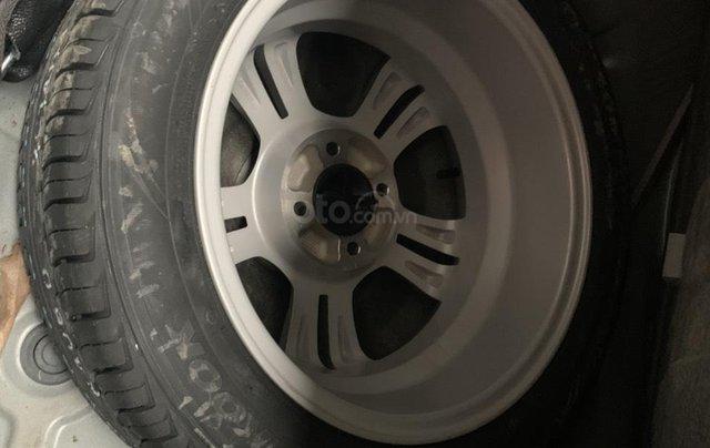 Chevrolet Aveo 1.4 LTZ tự động 2018, xe mới 98%, bảo dưỡng hãng đầy đủ9