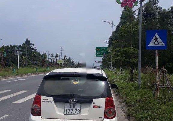 Bán xe Kia Morning sản xuất năm 2011 còn mới1