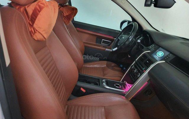 Landrover Discovery Sport HSE Luxury đời 2016 chuẩn zin, giá có thương lượng với người thiện chí6