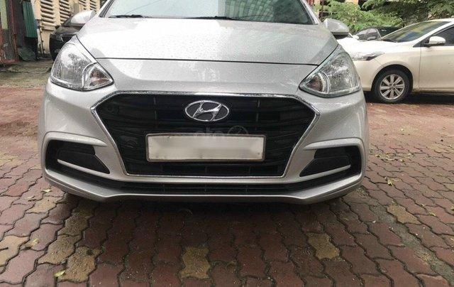 Bán ô tô Hyundai Grand i10 sản xuất 20170