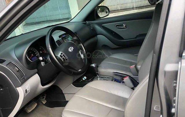 Bán Hyundai Avante sản xuất 2011, màu xám còn mới, 326tr4