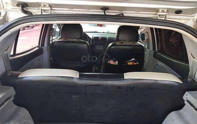 Cần bán lại xe Kia Morning sản xuất 2007, màu bạc, nhập khẩu còn mới1