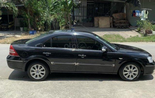 Cần bán Ford Mondeo sản xuất năm 2005, 158tr1