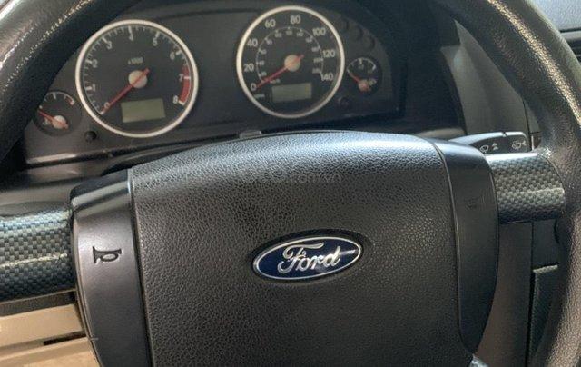 Cần bán Ford Mondeo sản xuất năm 2005, 158tr3