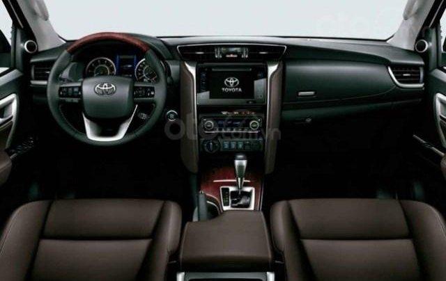 Cần bán gấp Toyota Fortuner năm 2020, xe chính chủ giá ưu đãi3