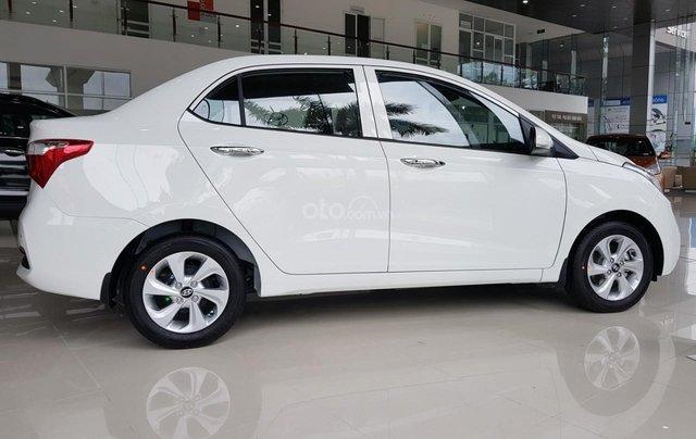 [Siêu ưu đãi] Hyundai Grand i10 sedan 1.2 MT 2020, giảm 50% lệ phí trước bạ, hỗ trợ trả góp 90%, hỗ trợ uber và grab1