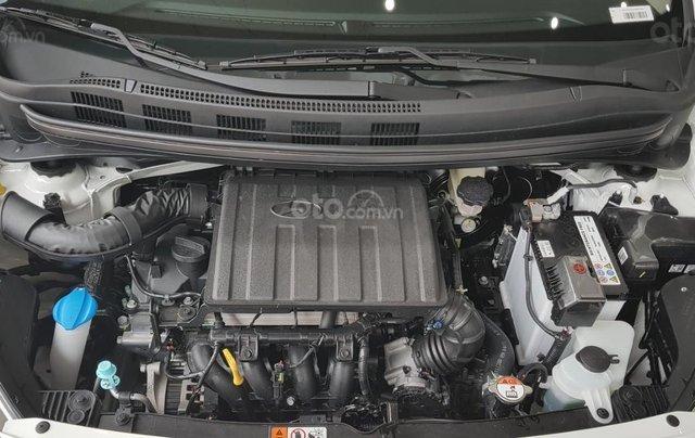 [Siêu ưu đãi] Hyundai Grand i10 sedan 1.2 MT 2020, giảm 50% lệ phí trước bạ, hỗ trợ trả góp 90%, hỗ trợ uber và grab5