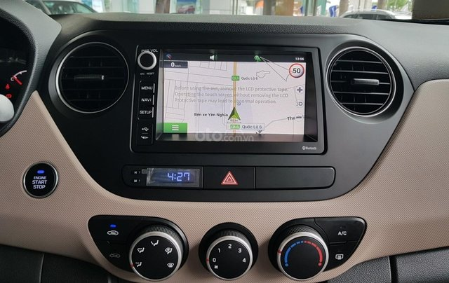 [Siêu ưu đãi] Hyundai Grand i10 sedan 1.2 MT 2020, giảm 50% lệ phí trước bạ, hỗ trợ trả góp 90%, hỗ trợ uber và grab6