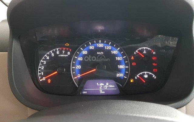 [Siêu ưu đãi] Hyundai Grand i10 sedan 1.2 MT 2020, giảm 50% lệ phí trước bạ, hỗ trợ trả góp 90%, hỗ trợ uber và grab8