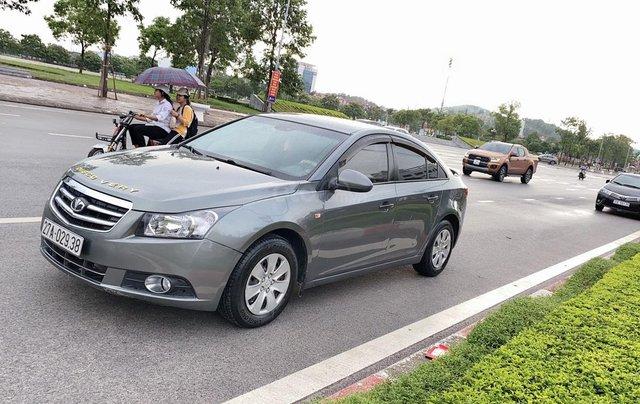 Xe Daewoo Lacetti năm sản xuất 2010, giá 229tr0