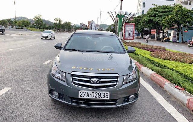 Xe Daewoo Lacetti năm sản xuất 2010, giá 229tr2