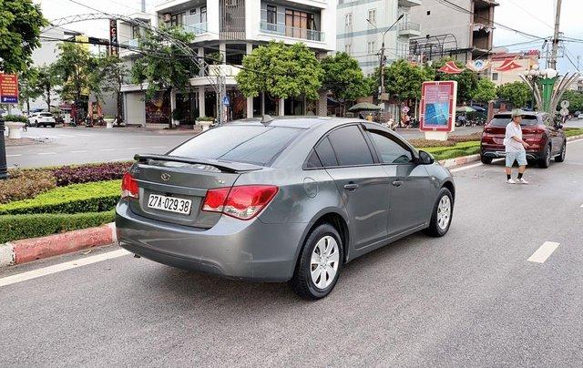 Xe Daewoo Lacetti năm sản xuất 2010, giá 229tr3