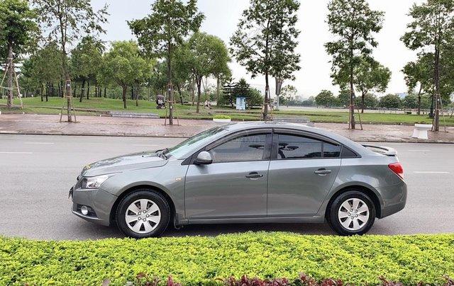 Xe Daewoo Lacetti năm sản xuất 2010, giá 229tr5