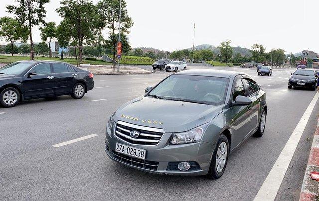 Xe Daewoo Lacetti năm sản xuất 2010, giá 229tr11