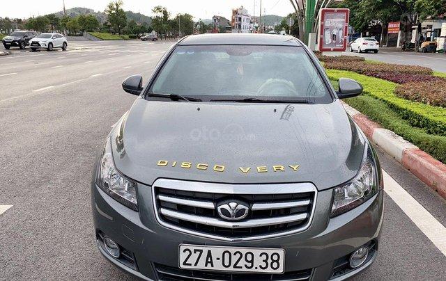 Xe Daewoo Lacetti năm sản xuất 2010, giá 229tr12