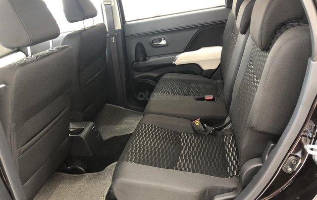Bán Toyota Rush 1.5 màu đen giao ngay _ khuyến mãi giảm giá tiền mặt _ tặng thêm phụ kiện4