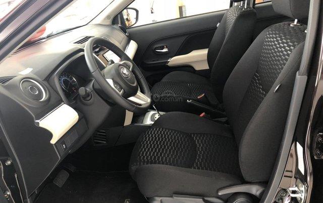 Bán Toyota Rush 1.5 màu đen giao ngay _ khuyến mãi giảm giá tiền mặt _ tặng thêm phụ kiện5