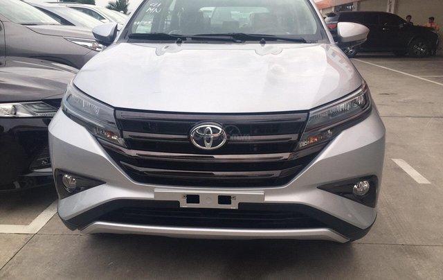 Bán ô tô Toyota Rush 1.5S 7 chỗ nhập Indonesia- khyến mãi, giảm giá tiền mặt - Tặng thêm phụ kiện0
