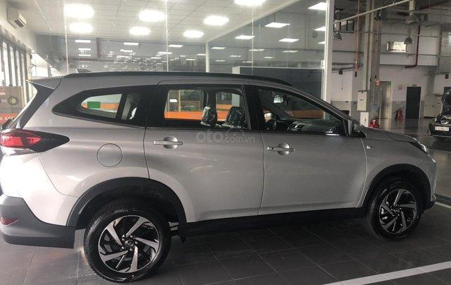 Bán ô tô Toyota Rush 1.5S 7 chỗ nhập Indonesia- khyến mãi, giảm giá tiền mặt - Tặng thêm phụ kiện2