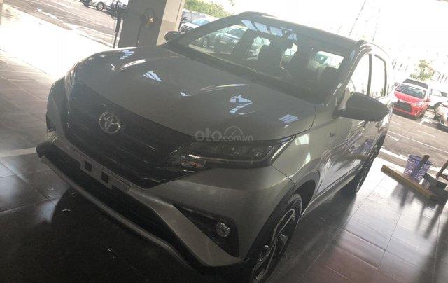 Bán ô tô Toyota Rush 1.5S 7 chỗ nhập Indonesia- khyến mãi, giảm giá tiền mặt - Tặng thêm phụ kiện3