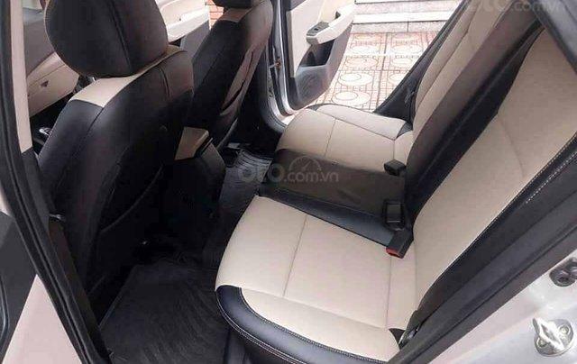 Bán ô tô Hyundai Accent 1.4 MT sản xuất năm 2019, màu bạc 2