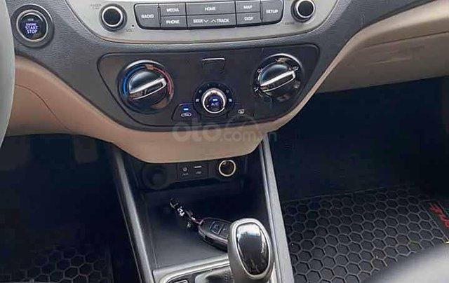 Bán xe Hyundai Accent đời 2019, màu trắng còn mới3