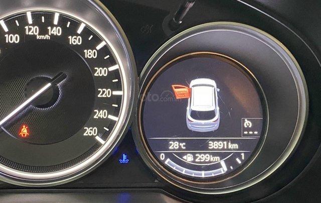 Mazda CX5 2.5AT 2019 màu đỏ siêu lướt 3.000km, zin nguyên bản như xe hãng6