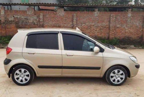 Bán ô tô Hyundai Getz năm 2010, nhập khẩu, giá chỉ 230 triệu3