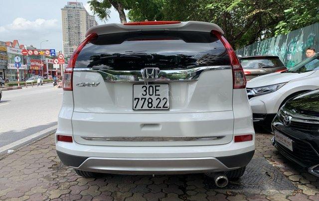 Bán xe Honda CRV 2.4TG2