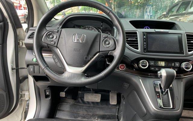 Bán xe Honda CRV 2.4TG3