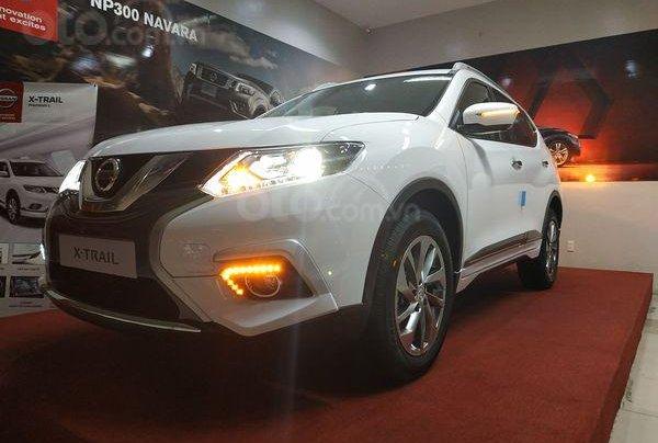 Nissan Xtrail 2.5 giảm 141 tr, lăn bánh chỉ từ 230 triệu2