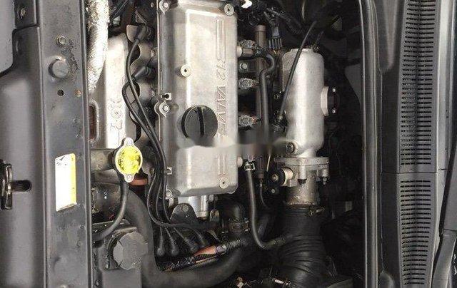 Bán Hyundai Getz sản xuất năm 2010, màu bạc, xe nhập 7