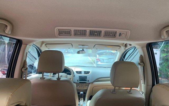 Cần bán gấp Suzuki Ertiga đời 2017, màu trắng, nhập khẩu nguyên chiếc  10