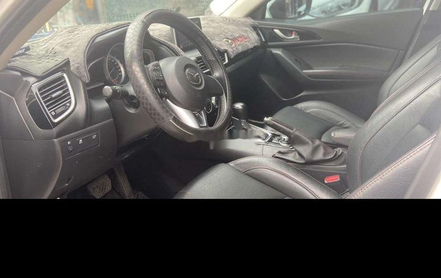Cần bán Mazda 3 2015, màu trắng4