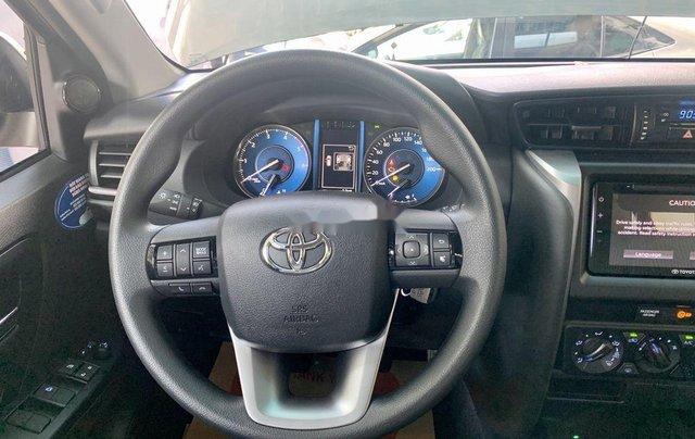 Bán Toyota Fortuner 2021 chỉ cần 275 triệu nhân xe sản xuất 20205