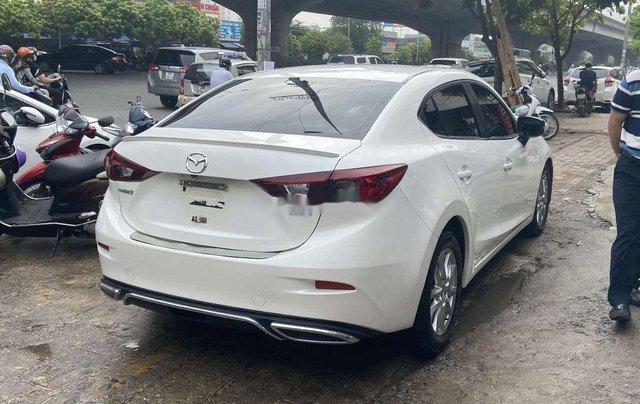 Cần bán Mazda 3 2015, màu trắng3