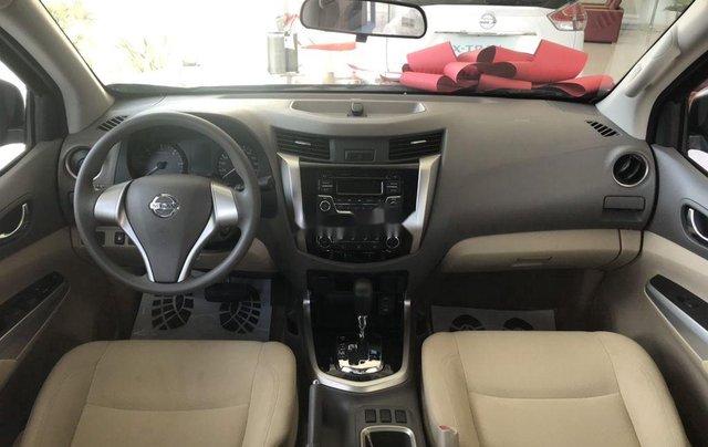 Bán Nissan Navara năm sản xuất 2019, xe nhập3