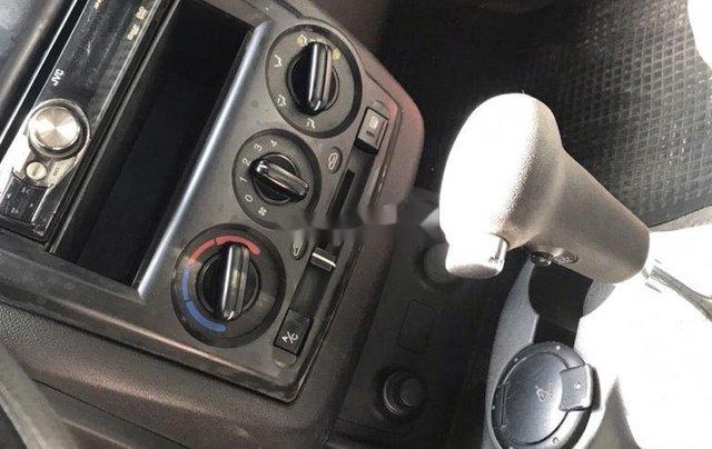 Cần bán Hyundai Getz 1.4 AT đời 2010, màu đen, xe nhập như mới3