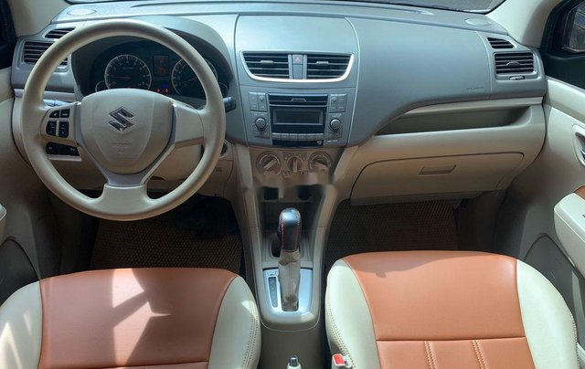 Cần bán gấp Suzuki Ertiga đời 2017, màu trắng, nhập khẩu nguyên chiếc  11