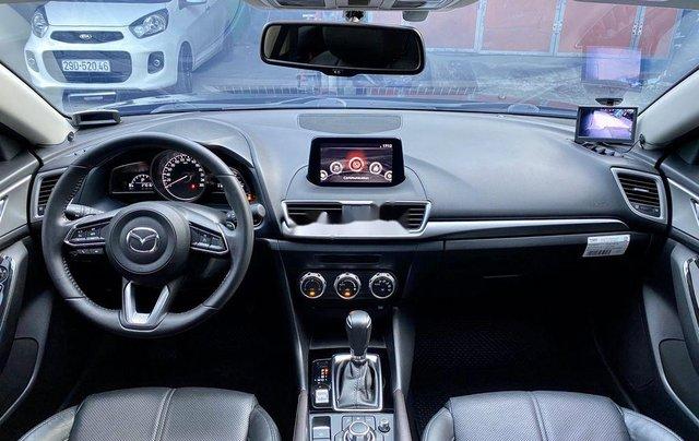 Bán ô tô Mazda 3 2018, màu xanh lam còn mới 4