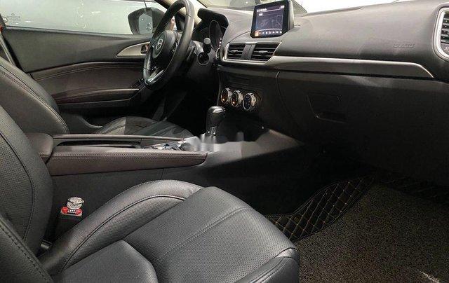 Cần bán xe Mazda 3 sản xuất năm 2018, màu đỏ chính chủ4