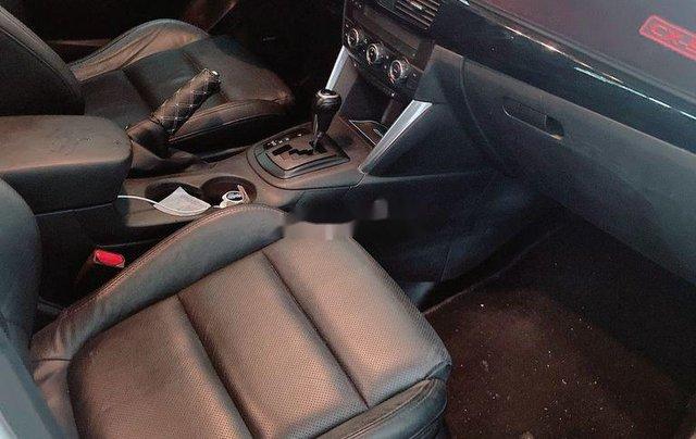 Bán xe Mazda CX 5 năm sản xuất 2015, màu trắng xe gia đình giá cạnh tranh3