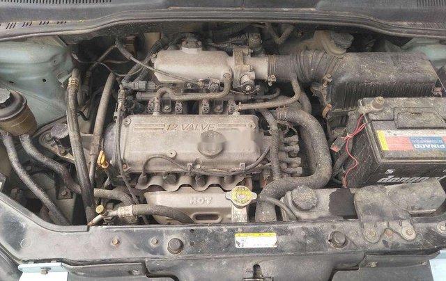 Cần bán xe Hyundai Getz đời 2009, số sàn4