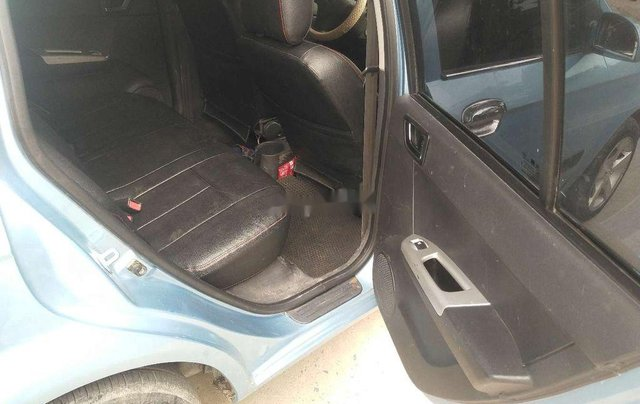 Cần bán xe Hyundai Getz đời 2009, số sàn5