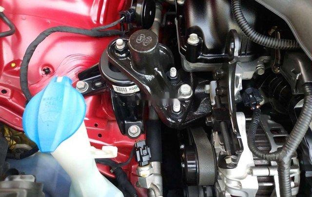 Xe Kia K3 năm sản xuất 2015, màu đỏ còn mới6