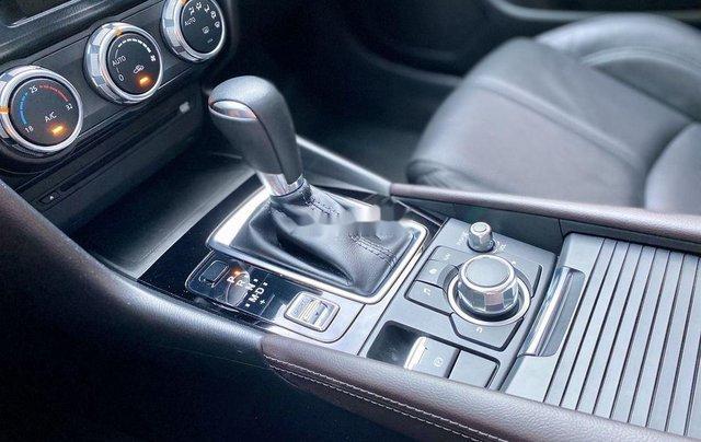 Bán ô tô Mazda 3 2018, màu xanh lam còn mới 3