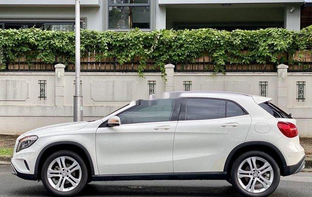 Cần bán gấp Mercedes A200 năm sản xuất 2015, màu trắng, xe nhập chính chủ giá cạnh tranh4