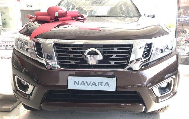 Bán Nissan Navara năm sản xuất 2019, xe nhập0